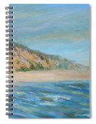 Cape Cod National Seashore Spiral Notebook