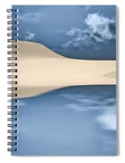 Cape Cod Reflections Spiral Notebook