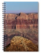 Cape Final Walls Spiral Notebook
