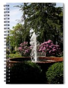 Cape Henlopen Park Spiral Notebook