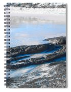 Cape Le Grand Coast Spiral Notebook