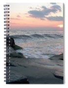 Cape May Spiral Notebook
