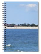 Cape May Point  Spiral Notebook