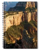 Cape Royal Sunset Spiral Notebook