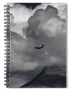 Cape Town Spiral Notebook