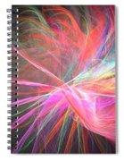 Capella Spiral Notebook
