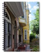 Capitol Hill4583 Spiral Notebook