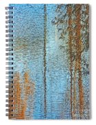 Capitol Waters Spiral Notebook