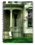 Cappon House Spiral Notebook