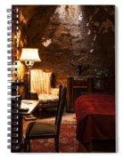 Captive Luxury Spiral Notebook
