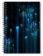 Carbonation Spiral Notebook