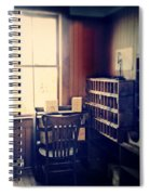 Care Packages From Home Spiral Notebook