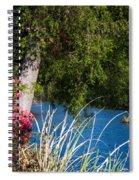 Carpenters Park 4 Spiral Notebook