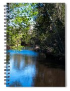 Carpenters Park 5 Spiral Notebook