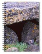 Carrowmore Spiral Notebook