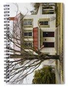 Carter Run Inn 3 Spiral Notebook