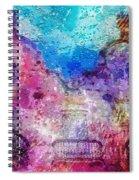 Casa Calvet Spiral Notebook