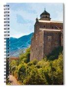 Casalvieri Spiral Notebook