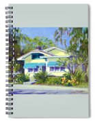 Cason Cottage Spiral Notebook