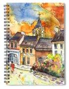 Cassel 01 Spiral Notebook