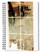 Cat Perspective Spiral Notebook