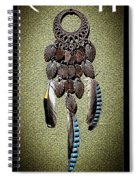 Catch Your Own Dreams Spiral Notebook