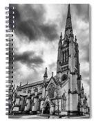 Cathedral Church Of St James 1106b Spiral Notebook