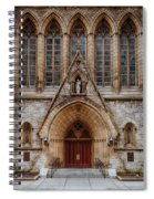 Cathedral Of Saint Joseph Spiral Notebook
