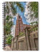 Cathedral Of St. John Spiral Notebook