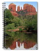 Cathedral Rock 1 Spiral Notebook