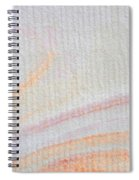 Cathedral Swirl Spiral Notebook