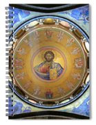 Catholicon No. 2 Spiral Notebook