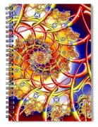 Cause Spiral Notebook