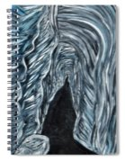 Cave 2 Spiral Notebook