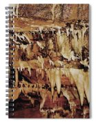 Cavern Beauty Spiral Notebook