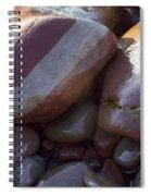 Cbstones Spiral Notebook