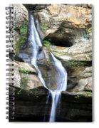 Cedar Falls II Spiral Notebook