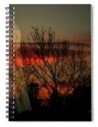Celebrate Life Spiral Notebook