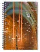 Celebration Day Spiral Notebook