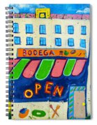 Celebration Hoboken #3 Spiral Notebook