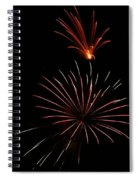 Celebration Xl Spiral Notebook