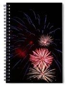 Celebration Xxviii Spiral Notebook