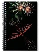 Celebration Xxxix Spiral Notebook