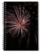 Celebration Xxxvi Spiral Notebook