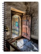Celynnin Entrance Spiral Notebook
