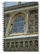 Chains Spiral Notebook