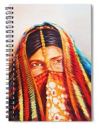 chains of Gold  Spiral Notebook