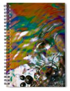Changes Spiral Notebook