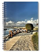 Chankanaab Walkway Spiral Notebook