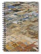 Chapel Of Art Spiral Notebook